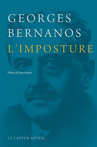 IMPOSTURE -L-: BERNANOS GEORGES