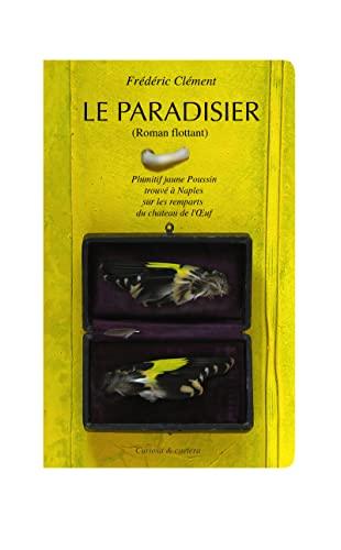 PARADISIER -LE-: CLEMENT FREDERIC