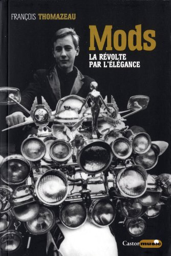 9782859208585: Mods (French Edition)