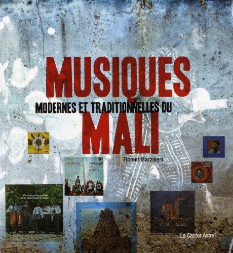 9782859208738: Musiques modernes et traditionnelles du Mali