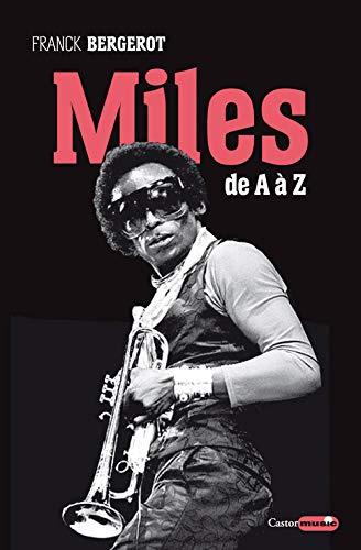 9782859208783: Miles Davis : De A Ã Z
