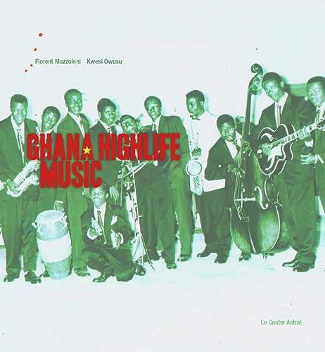 9782859209087: Ghana Highlife music