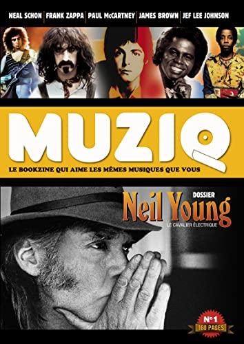 9782859209452: Muziq N 1 neil young