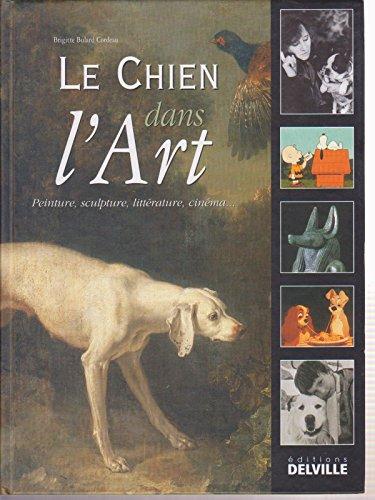 9782859221706: Le chien dans l'art