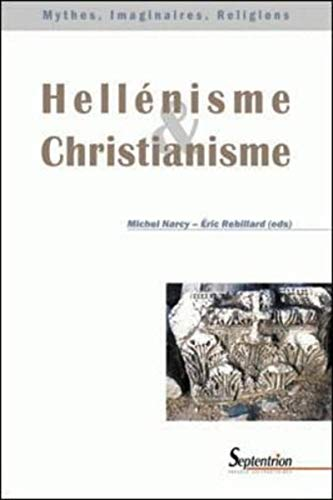 9782859398255: Hellénisme et christianisme