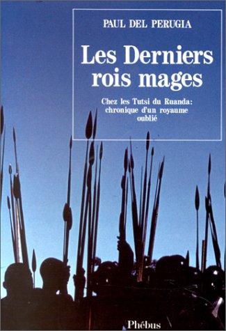 9782859400224: Les derniers rois mages (D'ailleurs) (French Edition)