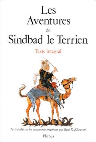 9782859400675: Les Aventures de Sindbad le Terrien