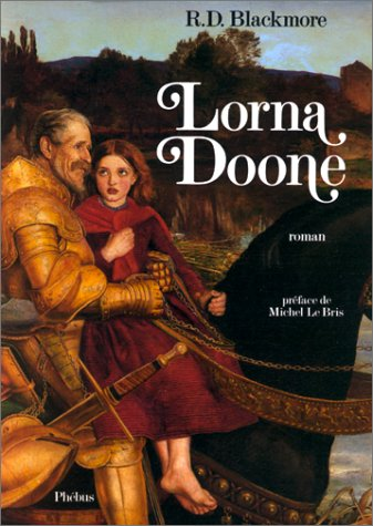 9782859400958: Lorna Doone
