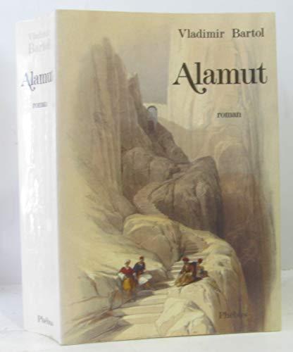 9782859401085: Alamut (Verso)