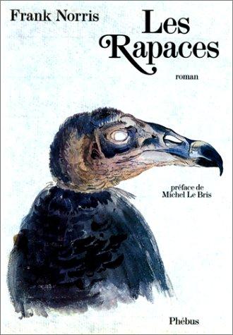 9782859401443: Les Rapaces