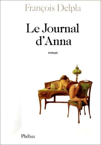 9782859401573: Le Journal d'Anna