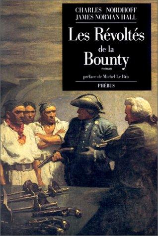 9782859401658: Les révoltés de la Bounty