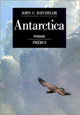 9782859401740: Origines de la R�publique populaire d'Antarctica (Ph�bus)