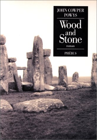 9782859402099: Wood and stone