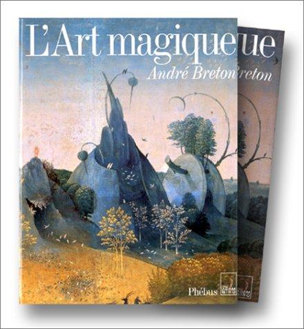 9782859402150: L'art magique