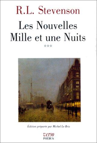 9782859402563: Les Nouvelles des mille et une nuits, tome 3