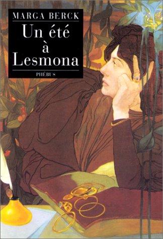 9782859403126: Un été à Lesmona