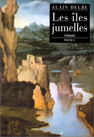 9782859403164: Les îles jumelles: Roman (D'aujourd'hui) (French Edition)