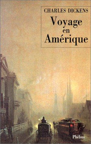 9782859403256: Voyage en Amérique