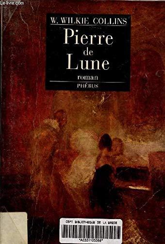 9782859403577: Pierre De Lune