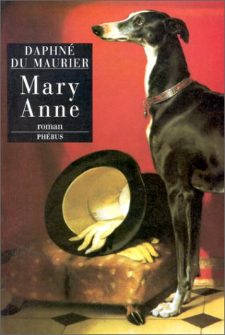 Mary Anne (9782859403751) by Daphne Du Maurier