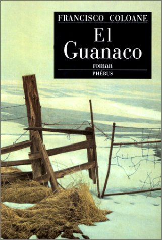 9782859403867: El Guanaco