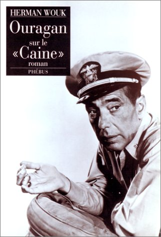 """Ouragan sur le """"Caine"""" (9782859404277) by Herman Wouk"""