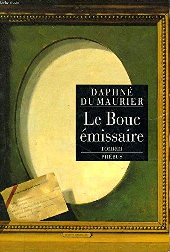9782859404512: Le Bouc Emissaire