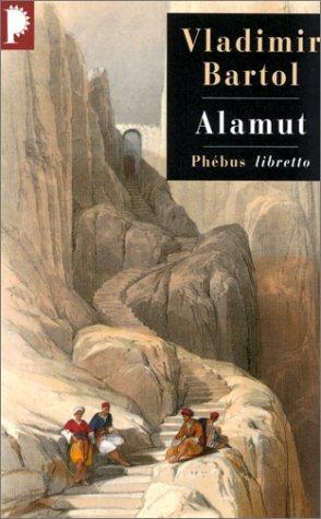 9782859405182: Alamut