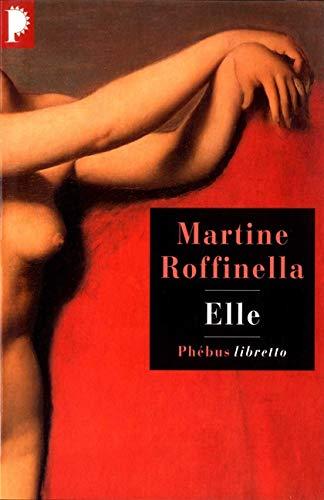 ELLE: ROFFINELLA MARTINE