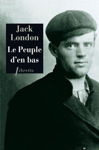 PEUPLE D EN BAS -LE-: LONDON JACK