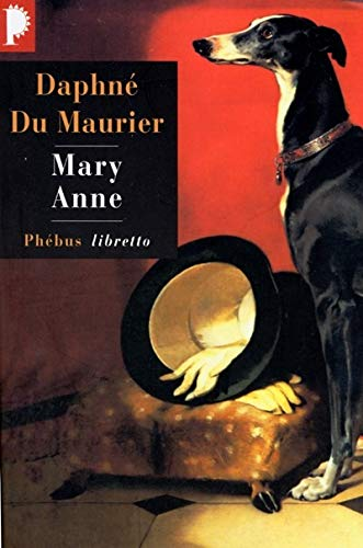 Mary Anne (2859406174) by Daphne Du Maurier