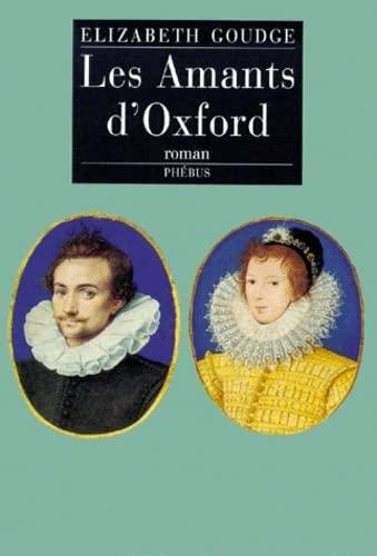 9782859406646: Les Amants d'Oxford