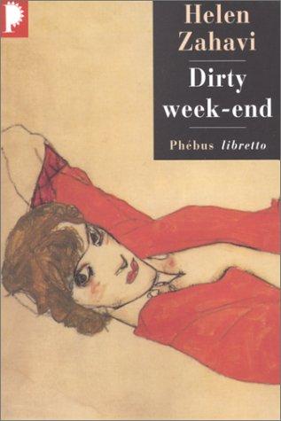 9782859406745: Dirty Week-end