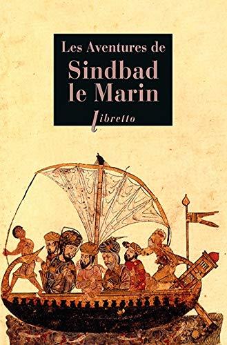 Les Aventures de sindbad le marin: Manuscrits Originaux Arabes