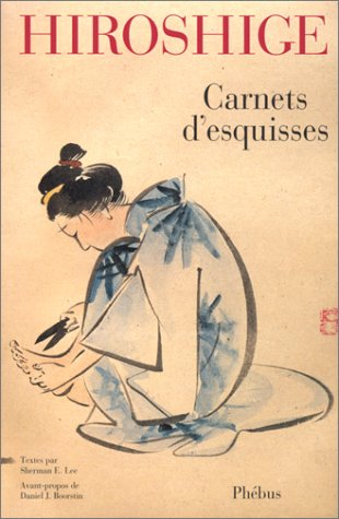 Hiroshige: Carnets d'esquisses (2859407685) by Sherman E. Lee