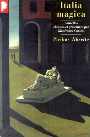 Italia magica (Libretto): Collectif