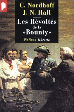 9782859408206: Les Révoltés de la « Bounty »