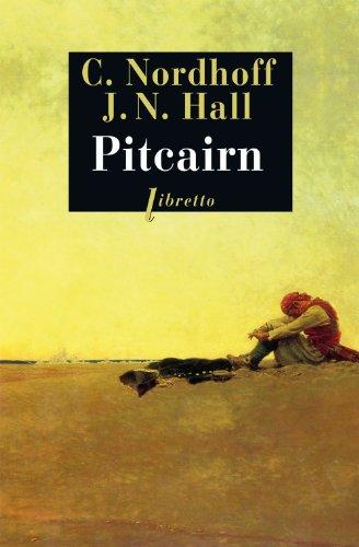 9782859408220: Pitcairn