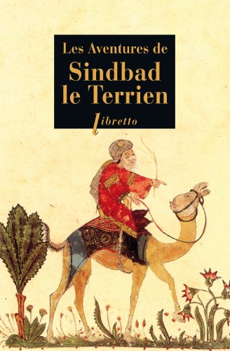 9782859408398: Les Aventures de Sindbad le Terrien