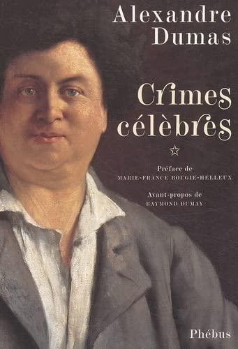 9782859408527: Crimes célèbres, tome 1