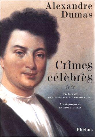 9782859408534: Crimes célèbres, tome 2