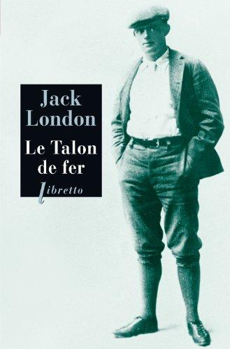 TALON DE FER (LE): LONDON JACK