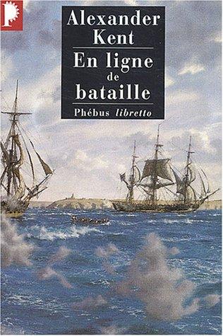 EN LIGNE DE BATAILLE: KENT ALEXANDER