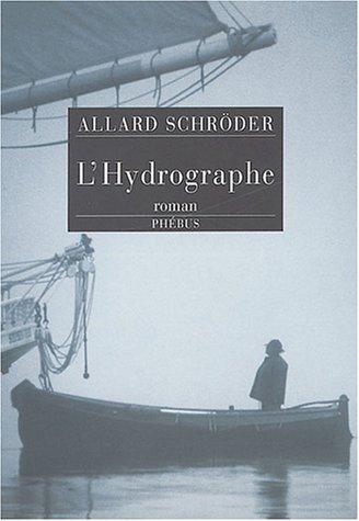 9782859409869: L'Hydrographie (D'aujourd'hui etranger)