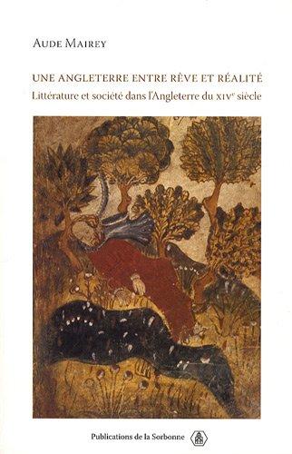 Une Angleterre entre rêve et réalité (French Edition): Aude ...