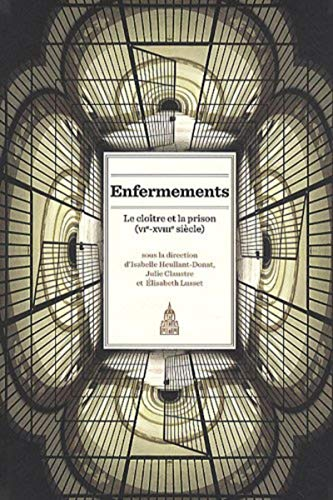 Enfermements (French Edition): Collectif