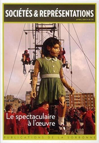 Sociétés & Représentations, N° 31, Avril 2011...
