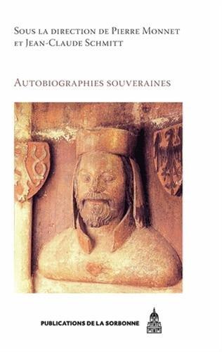 9782859446925: Autobiographies souveraines