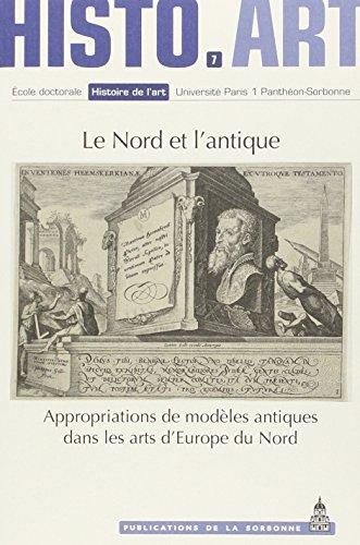 HISTO ART N° 7 ----- Le Nord: Colette Nativel &